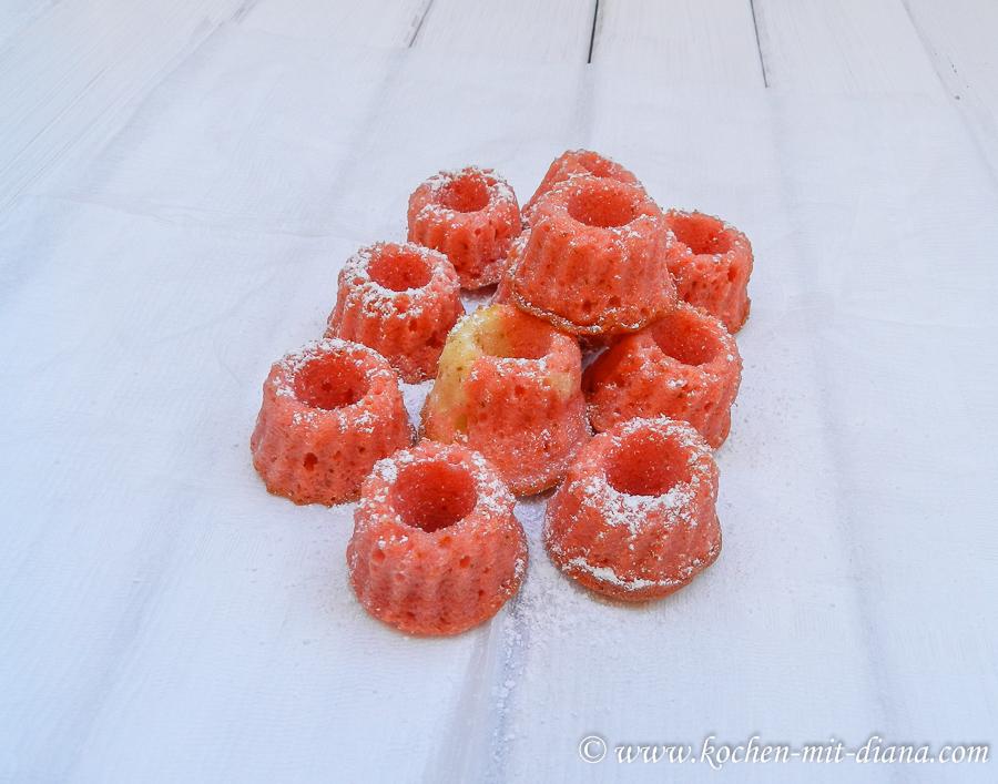 Marzipan Minigugl
