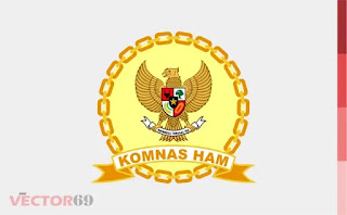 Logo Komnas HAM (Komisi Nasional Hak Asasi Manusia) - Download Vector File PDF (Portable Document Format)