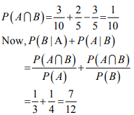 ncert solution class 12th math Answer 26