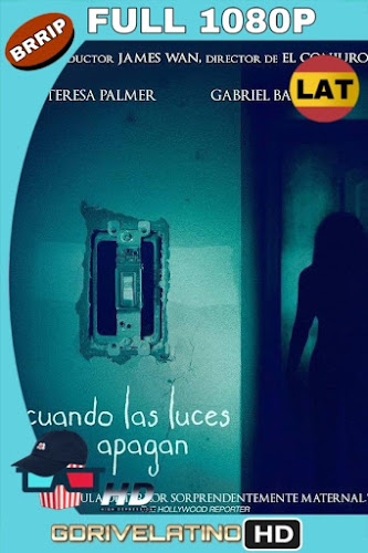 Cuando las Luces se Apagan (2016) BRRip 1080p Latino-Ingles MKV