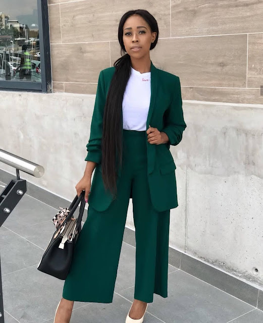2019 Latest Business Outfit Ideas