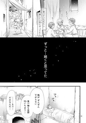 Rikachi lança série nova de fantasia na Be Love