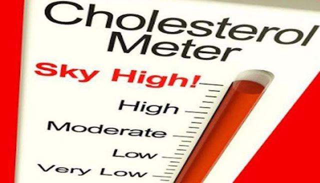 6 kuliner Bisa Membuat Kolesterol Naik