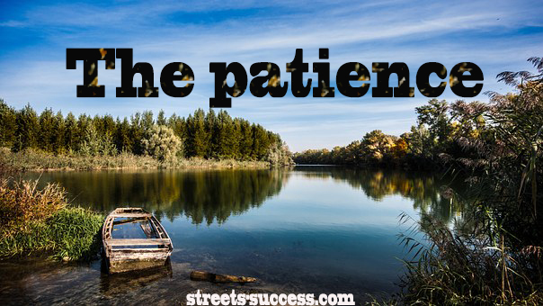 the-patience