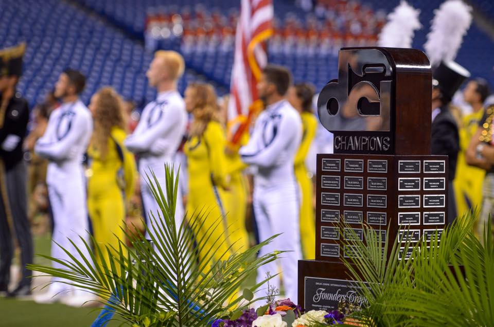 DCI Founders Trophy