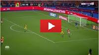 مشاهدة مبارة مصر والجزائر بطولة شمال افريقيا للشباب بث مباشر