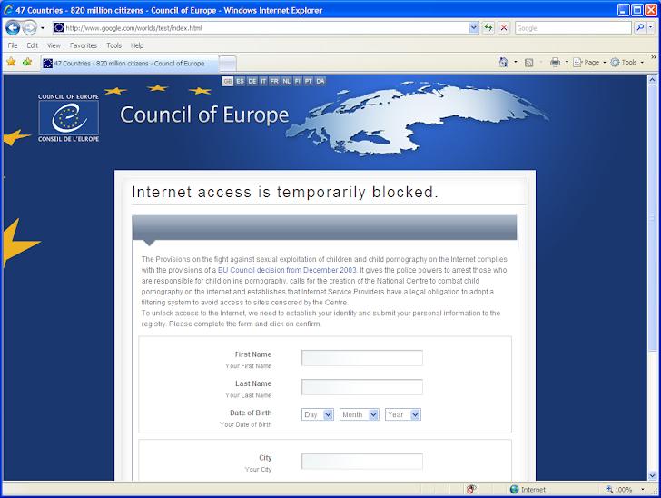 Linkup Ransomware DNS Changing Malware