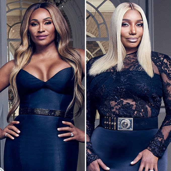 "Cynthia Bailey Sounds Off On NeNe Leakes' 'RHOA' Departure; Says ""I Just Wanted NeNe To Do What Was Going To Be Best For NeNe"""