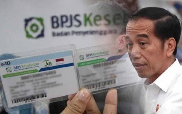 Jokowi Dinilai Lembek Soal PSBB, tapi Tegas Naikkan Iuran BPJS Kesehatan