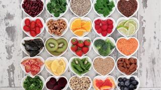 anti-aging food, good, healthy food, good food, good food health
