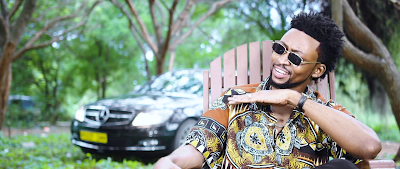 VIDEO | Cyrill Kamikaze ~ PRIVATE|[official mp4 video]