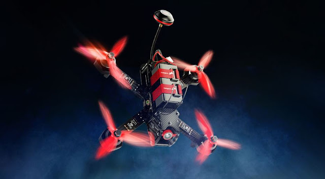 Walkera-furious-215-quadcopter