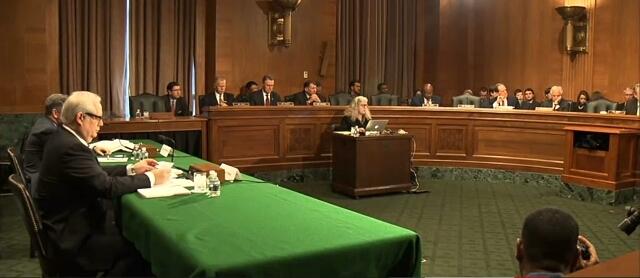 Komite Perbankan Senat Amerika Serikat