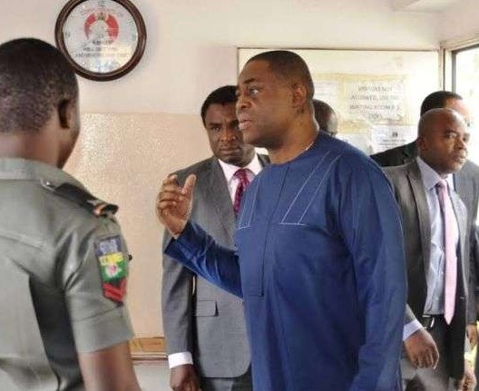 Chief Fani Kayode FFK Begs Court To Grant Him Bail As EFCC Files 17-Count Charge Against Him