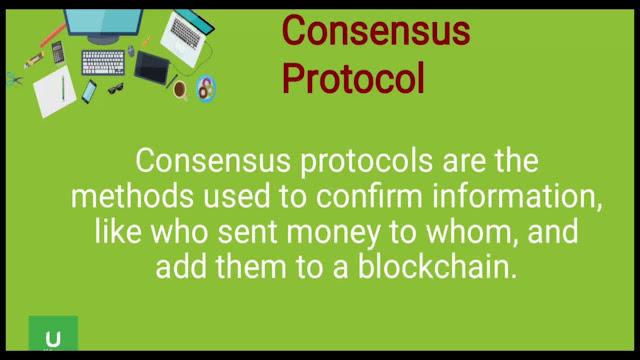 Blockchain fundamentals: from beginner to intermediate