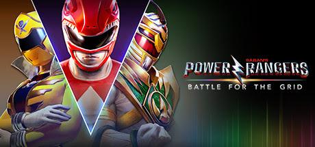 Power Rangers Battle for the Grid MULTi5-ElAmigos