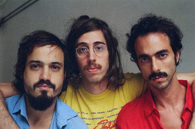 """Intimista, O Terno anuncia novo ciclo com o single """"Nada/Tudo"""""""