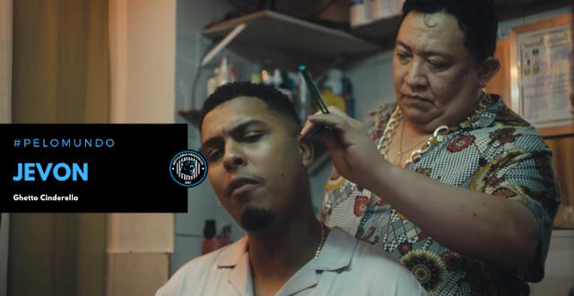 """O rapper Jevon lança o clipe """"Ghetto Cinderella"""" gravado no Rio de Janeiro"""