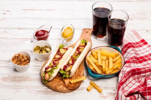 Mengapa Anda Harus Menghapus 6 Hal Ini Dari Diet Anda