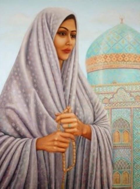 Тахире означает «Пречистая»