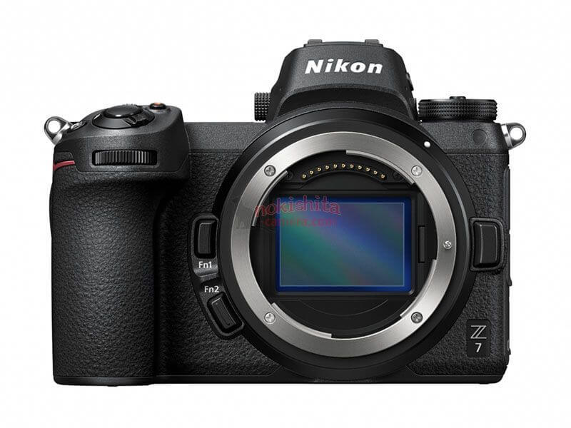 Breaking: Nokishita aquires alleged leaked press renders of the new Nikon Mirrorless!