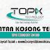 Jawatan Kosong di Topix Technology Sdn Bhd - 30 November 2021