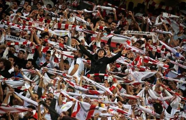 مشجع زملكاوي يستنجد بوزير الرياضة للعلاج في المانيا