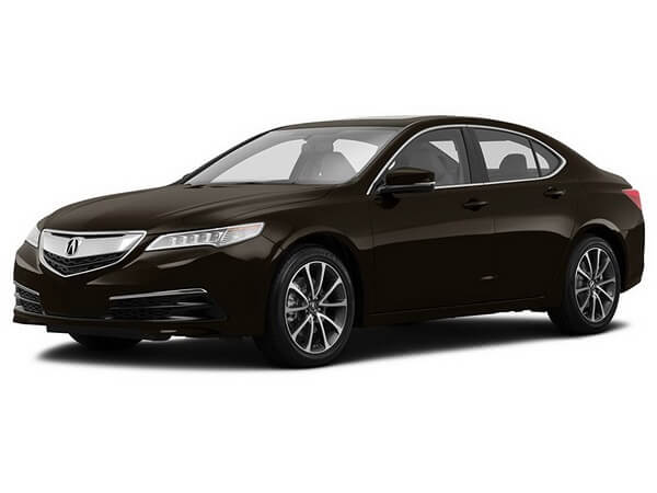 2016 Acura TLX Prices, Reviews and Pictures