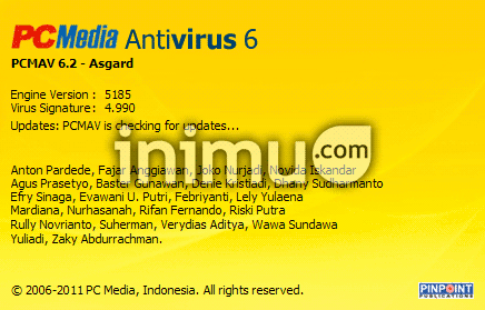 PCMAV 6.2 - Asgard (01)