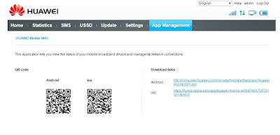 How To Downgrade Huawei Firmware