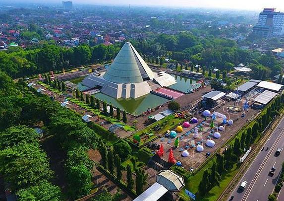 3 Wisata Budaya Dan Alam Terbaik Di Yogyakarta Kitanesia