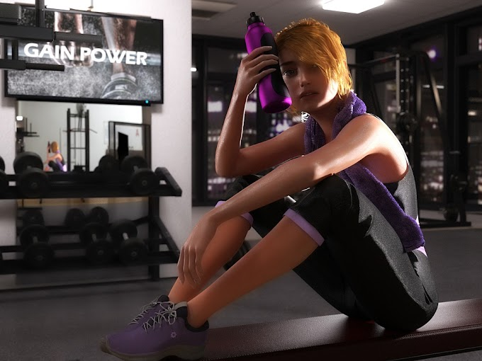 Cómo calmar la ansiedad cuando no puedes ir al gym