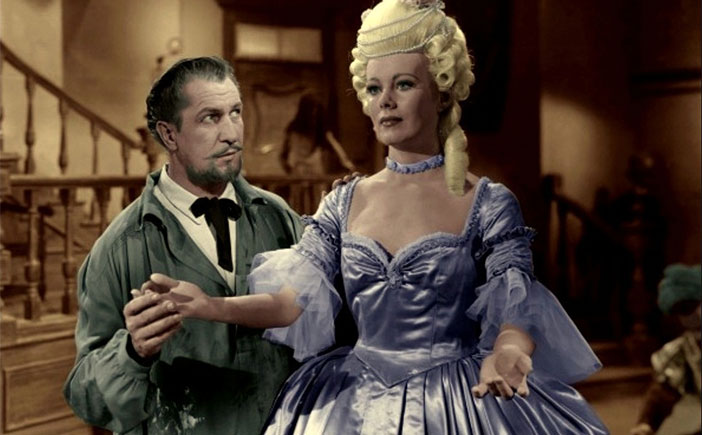 house of wax 1953 full movie part 1