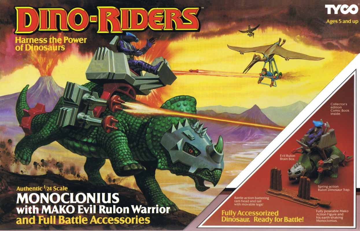 Toys from the Past: #1...