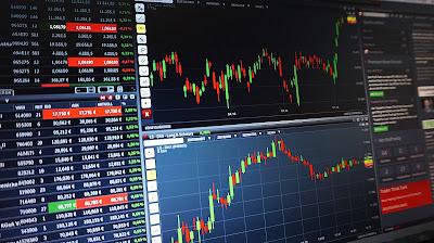 السلسلة التعليمية للتحليل الفني للأسهم في البورصة - الدرس الأول