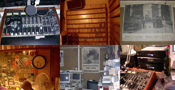 polaroid - un blog alla radio / Radio Città103