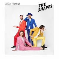 Miami Horror, The Shapes