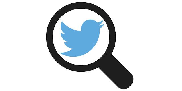 Gunakan Fitur Pencarian Twitter Layaknya Profesional