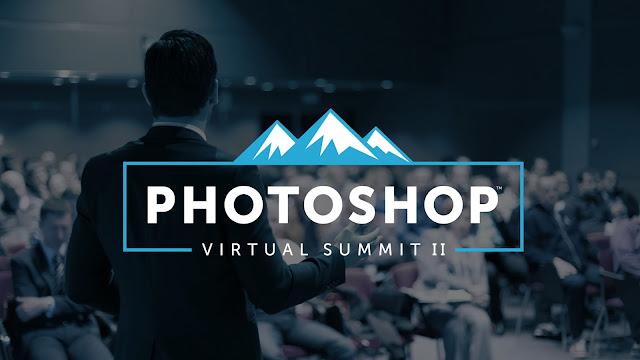 Photoshop Virtual Summit II: 5 giorni di formazione gratuita con i migliori esperti di Photoshop