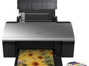 Epson Stylus Photo R285 Install Drivers Software