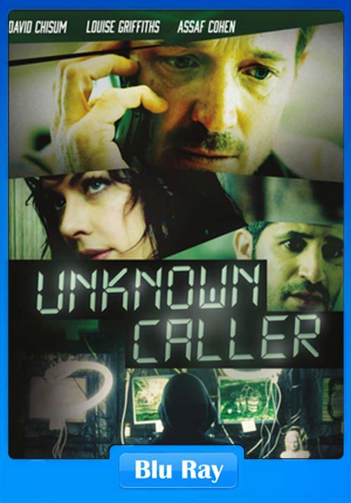Unknown Caller 2014 720p BluRay Dual Audio x264 | 480p 300MB | 100MB HEVC