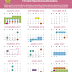 Escuelas se preparan para seleccionar su calendario