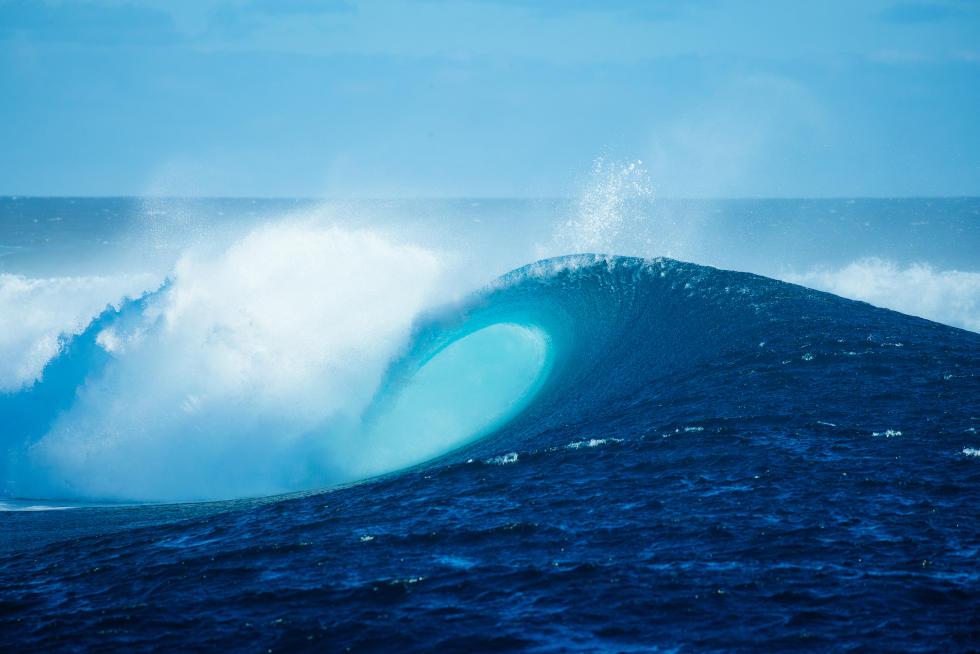 1 Empty Fiji Womens Pro Foto WSL Ed Sloane