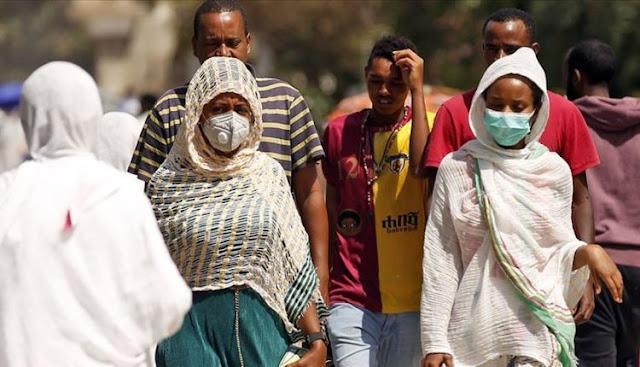 """منظمة الصحة العالمية تحذر معظم بلدان القارة الإفريقية من""""الوباء الصامت"""" لفيروس """"كورونا"""" في ظل عدم إجراء فحوص طبية"""