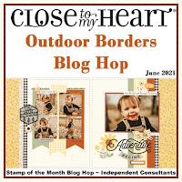 Outdoor Borders - June 2021 SOTM