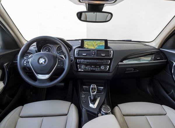 2018 BMW 1 Series Speculation