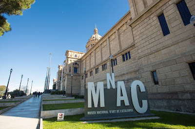 MNAC Barcelona_by_Laurence Norah