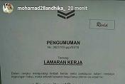 PT YANMAR DIESEL INDONESIA Sekarang Melamar Harus Via email