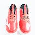 TDD329 Sepatu Pria-Sepatu Futsal -Sepatu Mizuno  100% Original