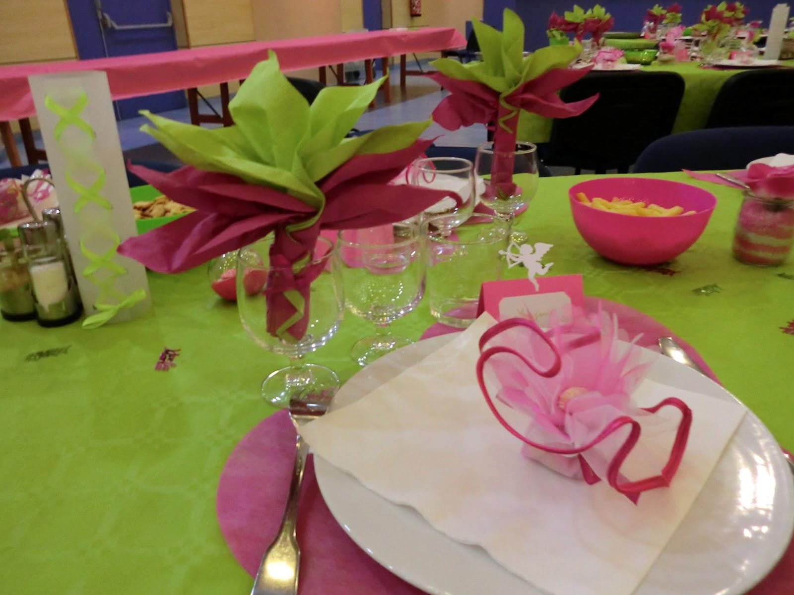 id et photo d coration mariage decoration table mariage idee couleur vert photo d coration. Black Bedroom Furniture Sets. Home Design Ideas